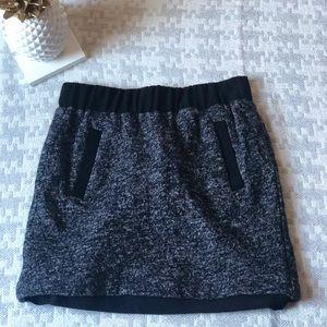 Ann Taylor Loft PETITE skirt. Size XSP